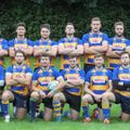 SOUTHSEA NOMADS 23 - 23 ROMSEY