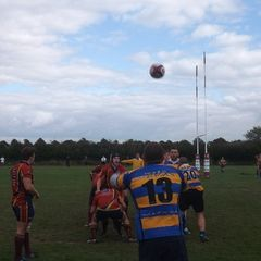 MMRUFC 1st XV v Dukinfield