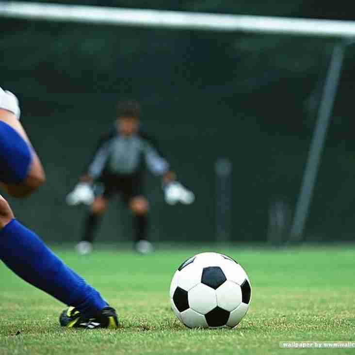 Witney & DIstrict Football Reports - Week 2