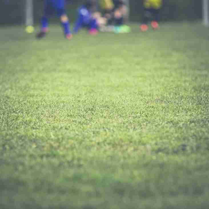 Witney & District Football Reports - Week 3