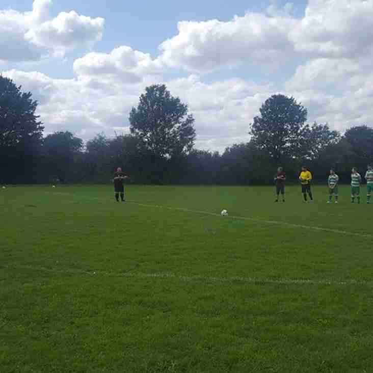 Witney & District Football Reports - Week 1