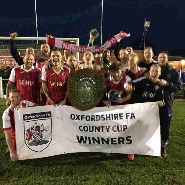 John Fathers Oxon Junior Shield