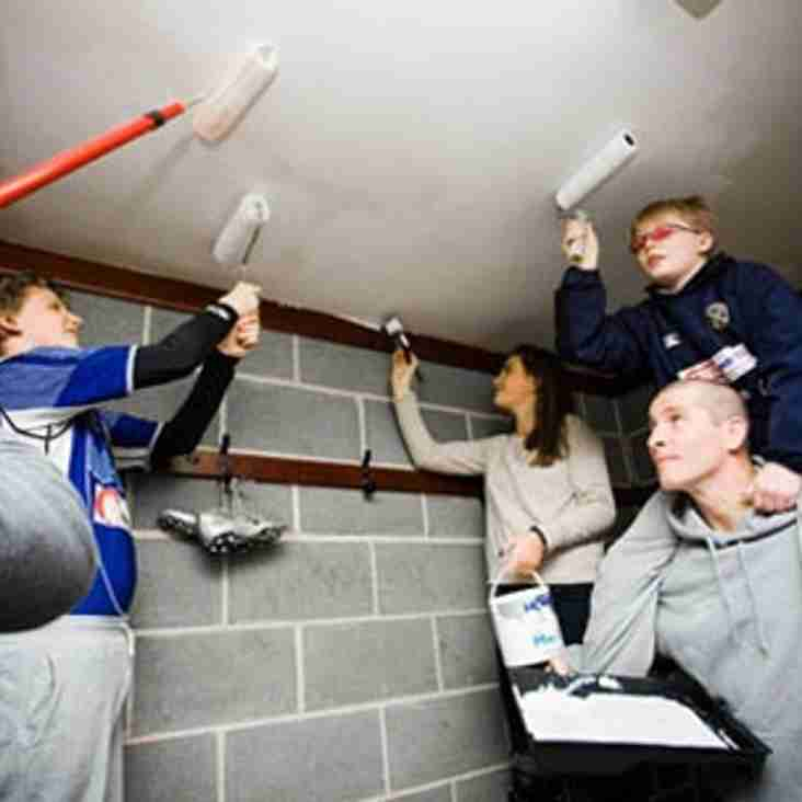 Natwest RugbyForce Action Day this Saturday