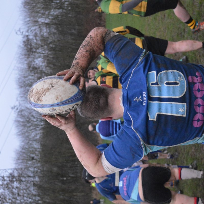 Bedians face Sefton and Trafford MV this Saturday
