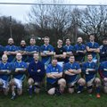 Ashton u Lyne 2 vs. Old Bedians 3