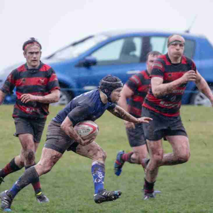 Pre-season: Old Bedians face Newton-le-Willows