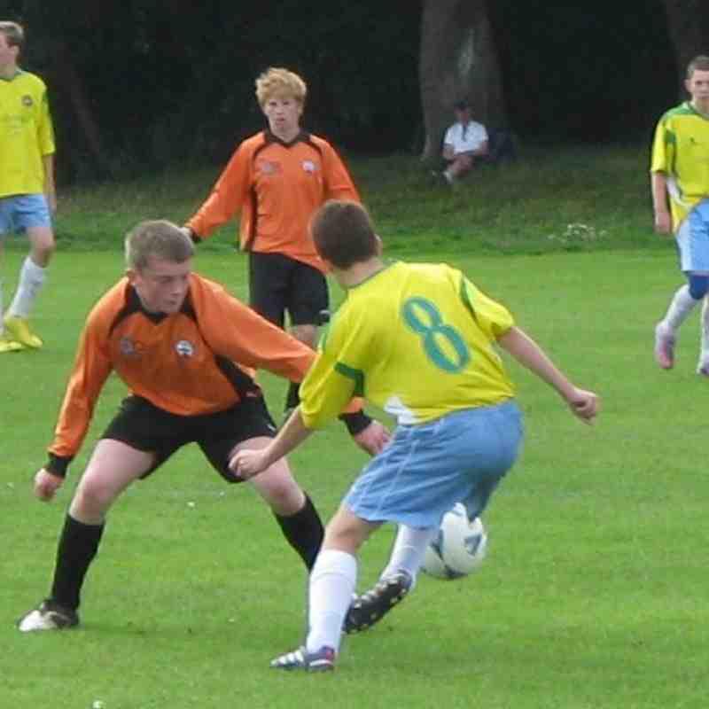 Olys Football Photos