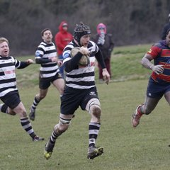 Bedford Ath 1stxv vs. Old Northamptonians 17.03.18