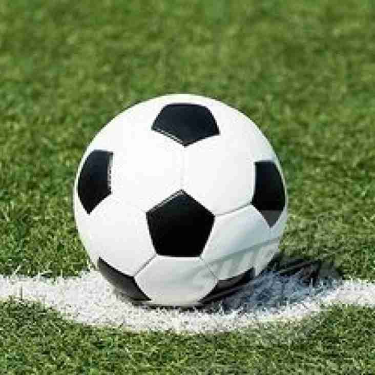 Witney & District Football Reports - Week 29
