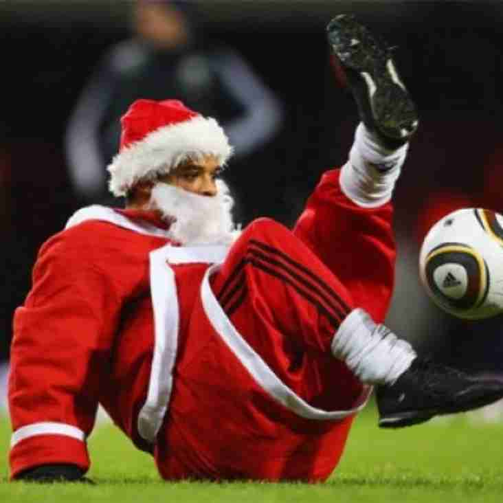 Witney & District Football Reports - Week 13