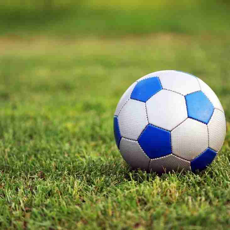 Witney & District Football Reports - Week 21