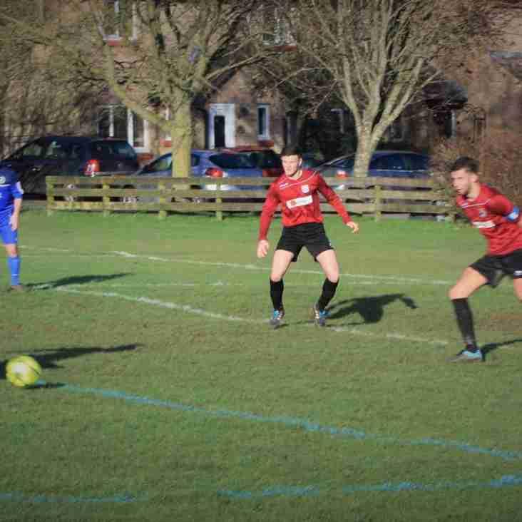 Match Reports - Week 20