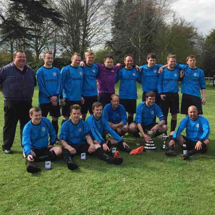 Match Reports - Week 32