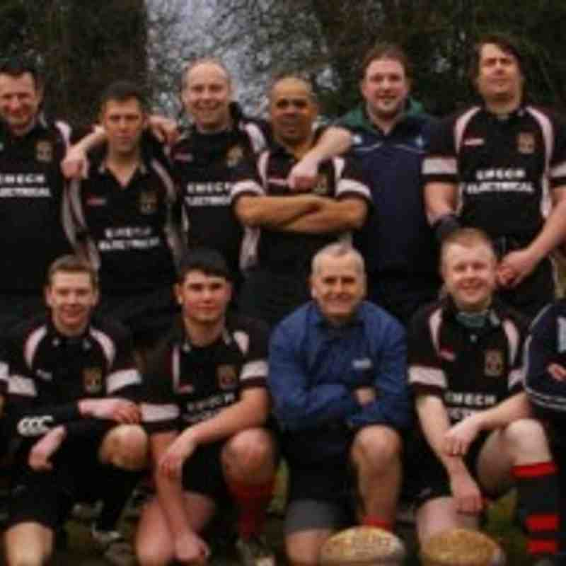 Bream United 2009