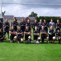 2nds Team Photos