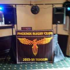 PHOENIX AWARDS NIGHT- 20TH MAY