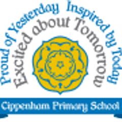 SPORTS WEEK AT CIPPENHAM PRIMARY SCHOOL