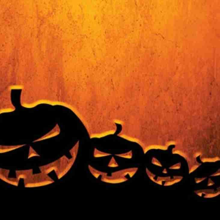 Phoenix Halloween Party: Saturday 29th October 2016