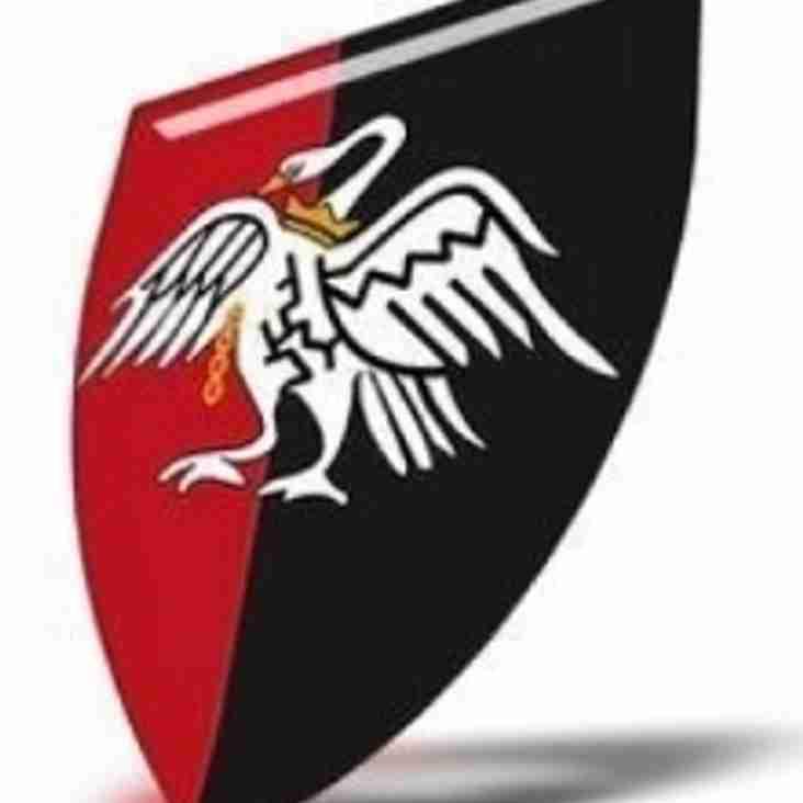 BUCKS CUP SEMI FINAL: PHOENIX vs SLOUGH