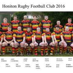 Honiton very nearly cause an upset