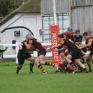 Honiton lose the unbeaten run in lackluster display
