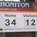 Home Win Torquay 1st xv