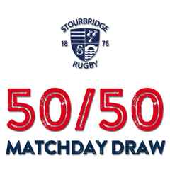 Unclaimed 50/50 Draw Prize
