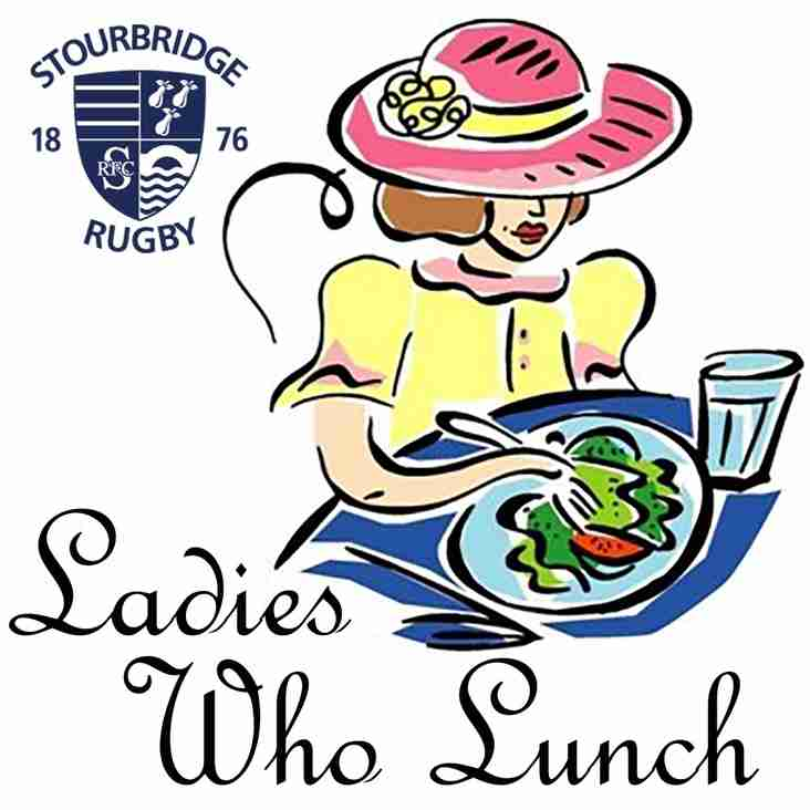 Ladies Who Lunch