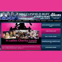 Charity Ladies' Lunch at Macclesfield RUFC