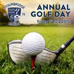 SRFC Annual Golf Day 2016