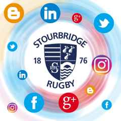 Stourbridge Rugby on #SocialMedia