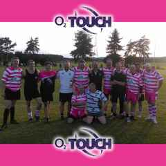 Great Night of O2 Touch at Stourton Park