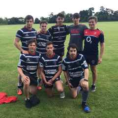 A Touch of Success at RGS Worcester