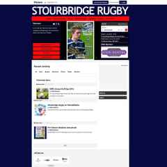 Stour Leads the Way on Pitchero