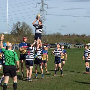 Colts Stun Worcester at Sixways