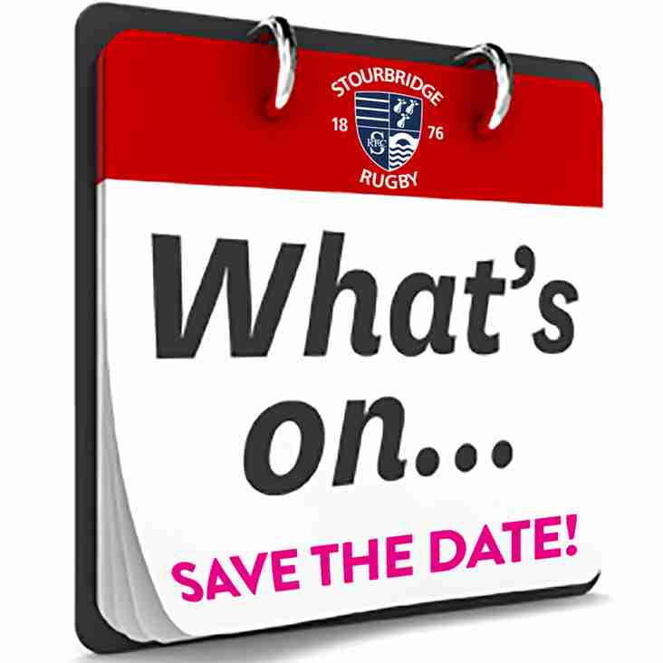 What's On at Stourton Park