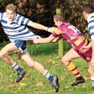 Stour secure the points in this 10 try thriller
