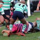 Stour remain in contention but rue lapses in concentration