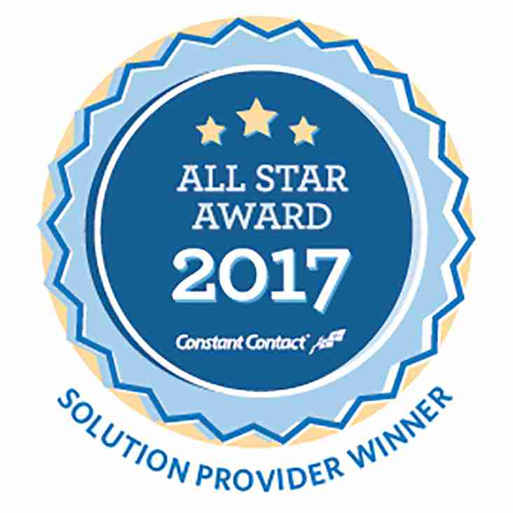 In Touch Wins 'All Star' Award