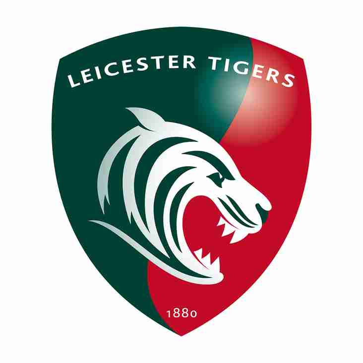 The Tigers are coming to Stourton Park!