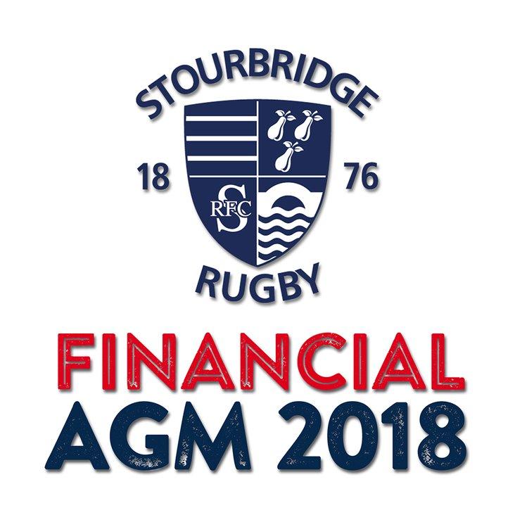 Financial AGM 2018<