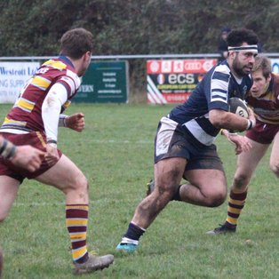 Lions Maintain Position with 24-17 Win at Malvern