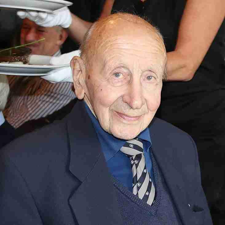 RIP - I.W.J. 'Robbie' Robertson