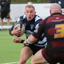 High flying Huddersfield downed by the Rundle and Simpson road show in a 12 try extravaganza