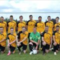 March Town FC lose to Cornard United 5 - 2