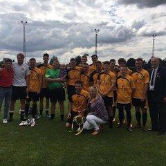 Team Photo  BKD Cup  30.7.16