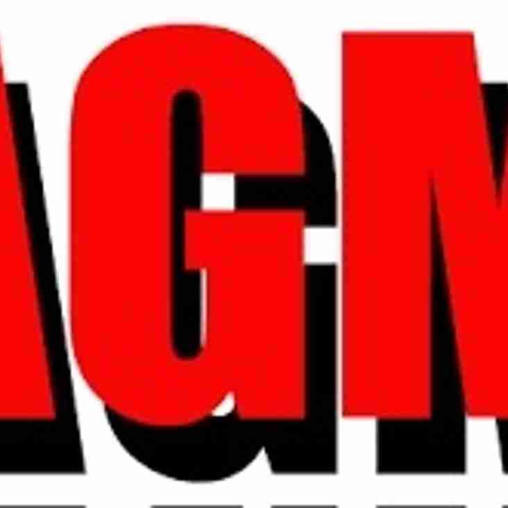 AGM Part 2 - Financial.  Sept 5th