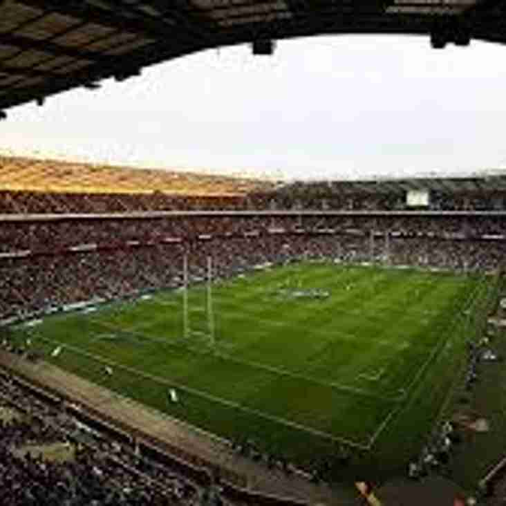 Six Nations 2019 - Tickets now available