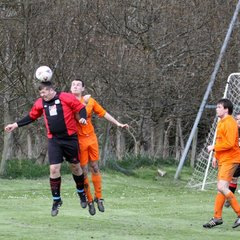 Monymusk AFC Vs Great Northern Athletic - 12/05/12