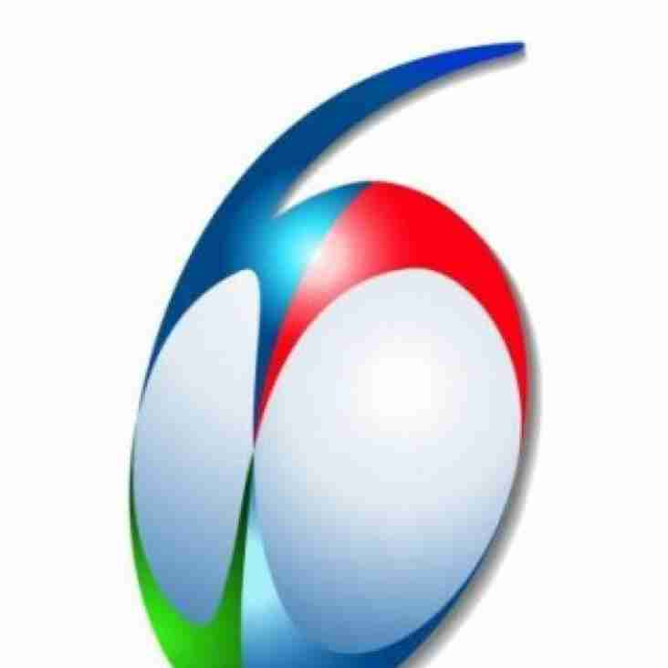 Six Nations Tickets for sale
